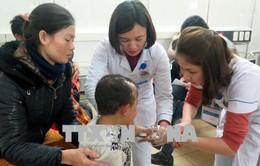 Hà Tĩnh: Nổ bình gas làm 7 học sinh tiểu học bị bỏng nặng