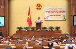 Kỳ họp thứ 5, Quốc hội Khóa XIV: Cần công khai thuế thu nhập cá nhân của lãnh đạo