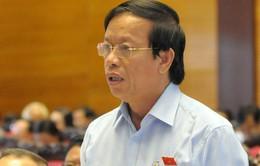 Ban Bí thư kỷ luật cách chức Bí thư Tỉnh ủy với ông Lê Phước Thanh