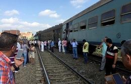 72 người thương vong trong tai nạn đường sắt tại Mỹ