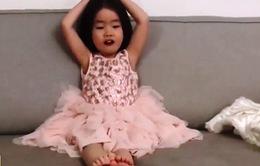 Cuộc thi tiếng Việt cho các em nhỏ gốc Việt tại nước ngoài