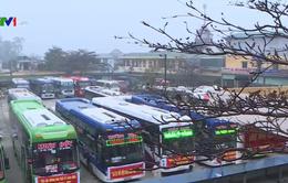 Thừa Thiên - Huế tăng cường vận tải phục vụ Tết
