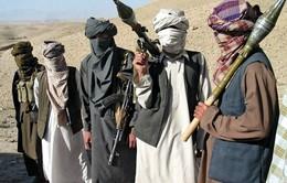 Không quân Afghanistan phá hủy một trung tâm chỉ huy của Taliban