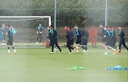 Câu chuyện đào tạo bóng đá trẻ ở Anh