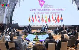 ASEAN 2018: ASEAN tự cường và sáng tạo