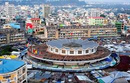 Khánh Hòa tăng cường đảm bảo trật tự tại các chợ dịp Tết