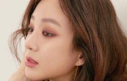 """""""Cò hương"""" Jung Ryeo Won đẹp dịu dàng trong bộ ảnh mới"""