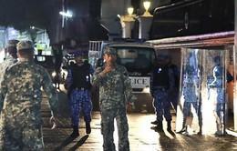 Bộ Ngoại giao khuyến cáo công dân Việt Nam không nên đến Maldives