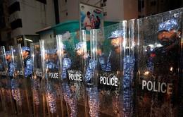 Khuyến cáo công dân Việt Nam không nên đến Man-đi-vơ