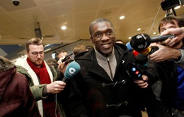 Clarence Seedorf trở thành HLV của Deportivo