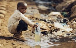 Các đô thị lớn có nguy cơ thiếu nước
