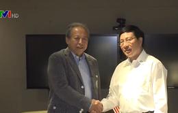 Tăng cường hợp tác kinh tế Việt Nam - Malaysia