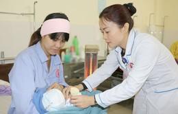 Quảng Ninh: Chủ động phòng chống rét cho người bệnh và người nhà bệnh nhân