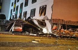 Động đất ở Đài Loan (Trung Quốc): Còn gần 100 người mất tích