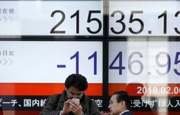 Giới đầu tư ồ ạt rút vốn khỏi các thị trường mới nổi
