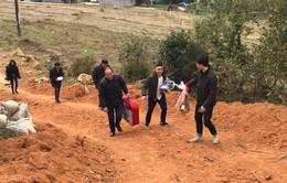 Khám chữa bệnh lưu động cho người dân tại các xã vùng cao Quảng Ninh