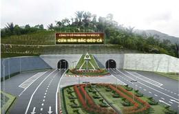 Phú Yên kiểm điểm sai phạm liên quan đến Dự án Hầm đường bộ Đèo Cả