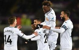 Kết quả bóng đá sáng 07/02: Bayern Munich, Marseille và Swansea thắng giòn giã