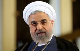 Iran bác bỏ chủ trương đàm phán lại thỏa thuận hạt nhân