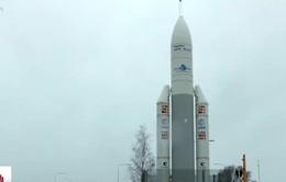 Thụy Điển phát triển vệ tinh có thể phát Internet trên toàn thế giới