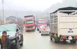 Giải pháp giảm ùn tắc trên Quốc lộ 4D