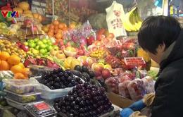 Hàng loạt chợ truyền thống ở Trung Quốc sắp bị đóng cửa