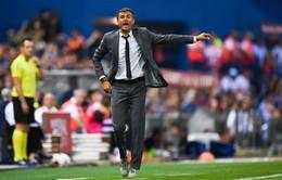 Chuyển nhượng bóng đá quốc tế ngày 08/02/2018: Chelsea đàm phán, sắp có HLV Luis Enrique