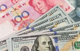 Trung Quốc nâng tỷ giá trung tâm của NDT so với USD lên mức cao nhất trong 2 năm