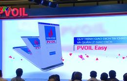 PV-OIL ra mắt PV-OIL Easy, thanh toán xăng dầu qua QR code