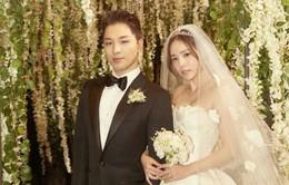 Taeyang và Min Hyo Rin từ chối tất cả tiền mừng đám cưới