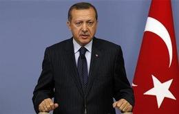 Thổ Nhĩ Kỳ đáp ứng điều kiện thị thực của EU