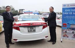 Hà Nội phát động chiến dịch tuyên truyền về an toàn giao thông