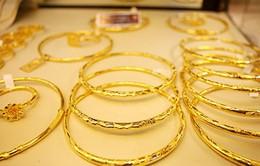 Người Trung Quốc chuộng mua vàng trang sức dịp Tết