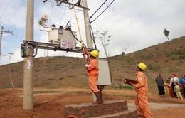 Những hộ dân vùng cao Quảng Trị lần đầu tiên có điện