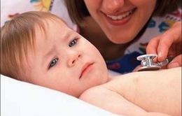 Cách phòng bệnh viêm đường hô hấp cho trẻ