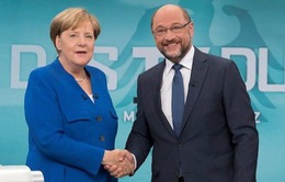 Gỡ nút thắt thành lập Chính phủ Đức: Cả châu Âu mong chờ
