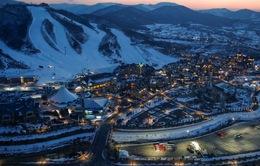 Pyeongchang là địa điểm tổ chức lý tưởng của Olympic mùa đông
