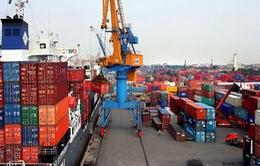 Tháng 1/2018, tổng kim ngạch xuất nhập khẩu cả nước đạt hơn 40,26 tỷ USD