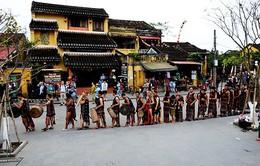 Quảng Nam: Đưa văn hóa dân tộc thiểu số đến gần với du khách