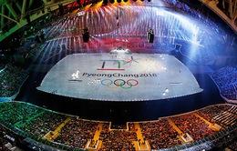 Hôm nay (9/2) tường thuật trực tiếp Lễ khai mạc Olympic mùa đông Pyeongchang 2018 trên VTV6