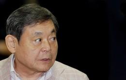 Chủ tịch Samsung bị nghi trốn thuế