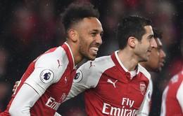 Sao Arsenal nằng nặc đòi đá cắm trước đại chiến thành London