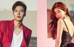 Suzy - Lee Min Ho tái hợp?