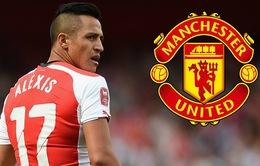 Mourinho nói gì về việc Sanchez về Man Utd?