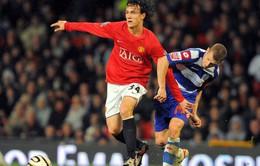 NÓNG: Cựu cầu thủ Man Utd gia nhập CLB TP Hồ Chí Minh