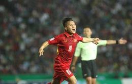 VIDEO: Chiêm ngưỡng những bàn thắng tuyệt đẹp của Quang Hải