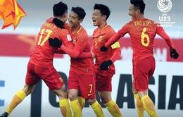 Lịch thi đấu và trực tiếp bóng đá U23 châu Á 2018, ngày 15/01: U23 Trung Quốc – U23 Qatar, U23 Uzbekistan – U23 Oman