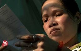 Nghị lực phi thường của cô thợ may khuyết tật