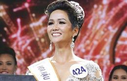 H'Hen Niê và hành trình tới vương miện Hoa hậu Hoàn vũ Việt Nam