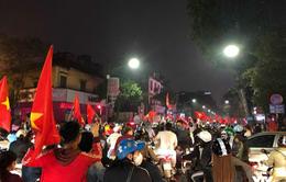 Xử lý nghiêm việc lợi dụng chiến thắng của U23 Việt Nam để đua xe và tổ chức đua xe